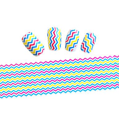 Glitter - Muuta - Sarjakuva / Lovely - Sormi / Varvas / Muuta - 15cm x 10cm x 5cm (5.91in x 3.94in x 1.97in) - 10PCS