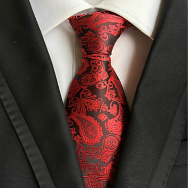 עניבת צווארון - יצירתי מסוגנן פאר דוגמא קלסי מסיבה חתונה בגדי ריקוד גברים