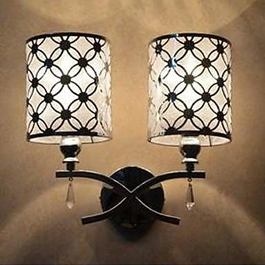 LED Kinkiety Ścienne,Nowoczesne/ współczesne E26/E27 Metal