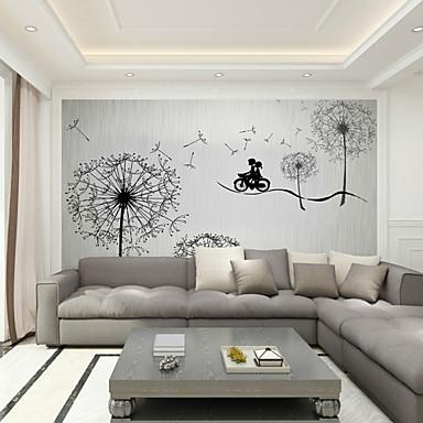 Art Deco Početna Dekoracija Suvremena Zidnih obloga, Other Materijal Ljepila potrebna Mural, Soba dekoracija ili zaštita za zid