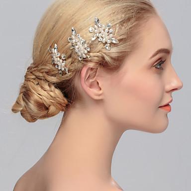 Perle Haarkämme mit 1 Hochzeit / Besondere Anlässe / Normal Kopfschmuck