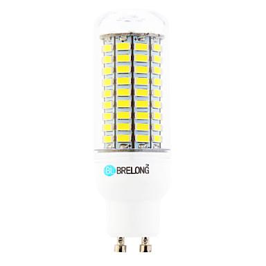 6W GU10 LED-maissilamput T 99 ledit SMD 5730 Lämmin valkoinen Kylmä valkoinen 550lm 6000-6500;3000-3500K AC 220-240V