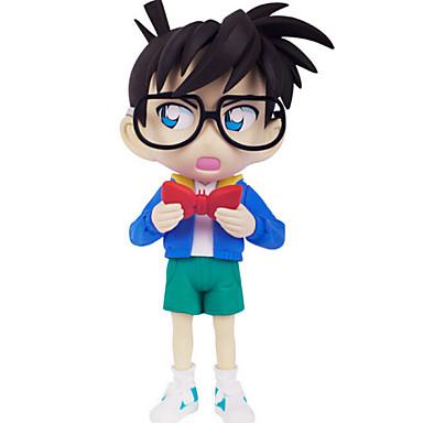 애니메이션 액션 피규어 에서 영감을 받다 코스프레 코스프레 13 CM 모델 완구 인형 장난감 남성용