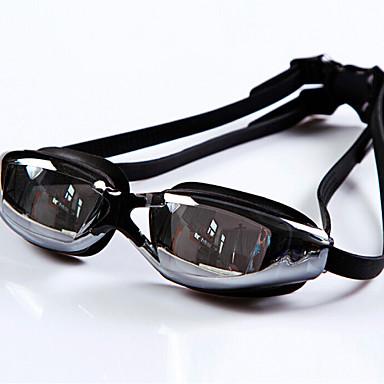 YUKE Goggles Πισίνα Žene / Men's / Uniseks Anti-Magla / Vodootporno / Podesiva veličina / Anti-UV / Za kratkovidnosti silika gel PCObala
