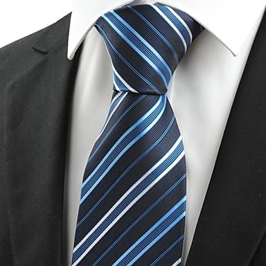 Solmio-Polyesteri,Raidallinen,Sininen