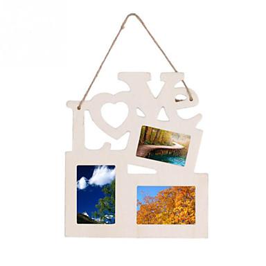 Slika Frames Modern/Comtemporary / Tradicionalno / Zemlja / Starinski / Neformalan / Retro / Ured / poslovni / Others Noviteti,Drvo 1
