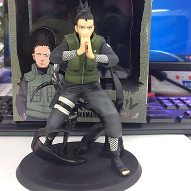 Anime Akciófigurák Ihlette Naruto Szerepjáték PVC 15 CM Modell játékok Doll Toy