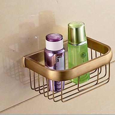 Badezimmer Regal Moderne Messing 1 Stück - Hotelbad