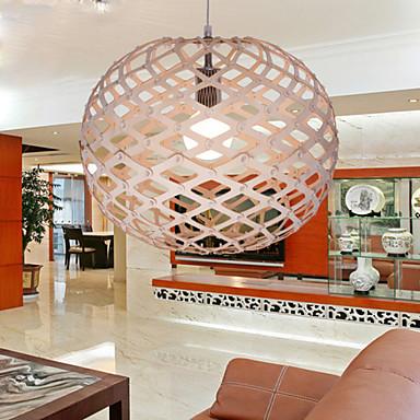 샹들리에 ,  빈티지 기타 특색 for LED 우드/ 대나무 거실 침실