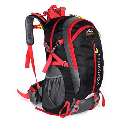 40 L Randonnée pack Organisateur Voyage Camping & Randonnée Etanche Séchage rapide Vestimentaire Respirable Nylon Térylène