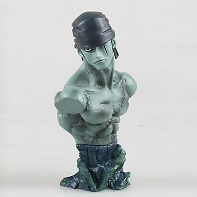 נתוני פעילות אנימה קיבל השראה מ One Piece קוספליי PVC 16 CM צעצועי דגם בובת צעצוע