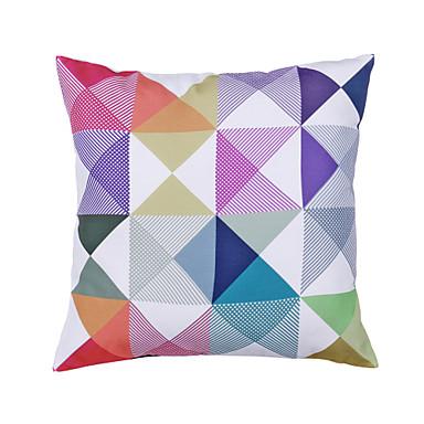 Polyesteri Tyyny pehmusteella,Geometrinen Moderni/nykyaikainen