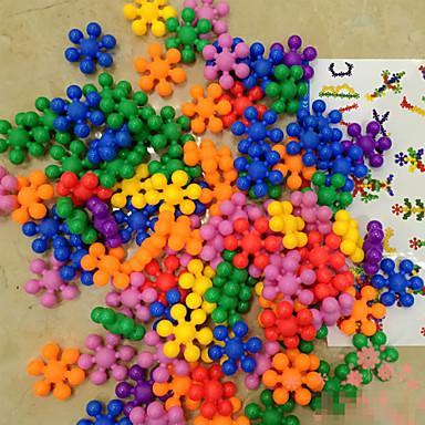 צעצועים כיף פלסטי קלסי חתיכות בגדי ריקוד ילדים יוניסקס מתנות