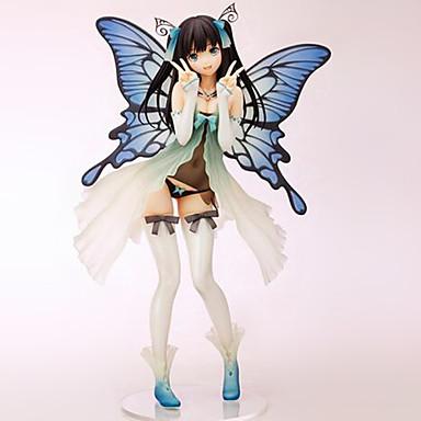 Anime Toimintahahmot Innoittamana Sword Art Online Cosplay 30 CM Malli lelut Doll Toy