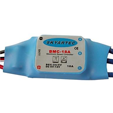 Yleinen Yleinen Skyartec ESC002 Speed Controller (ESC) / Varaosat Tarvikkeet Sininen