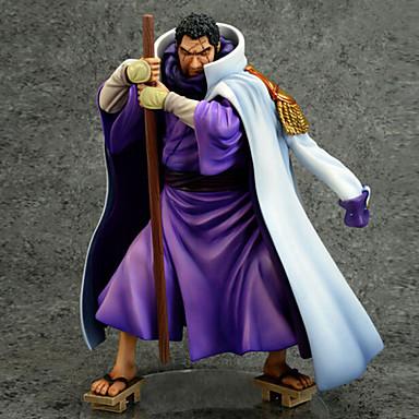 Anime Action Figurer Inspirert av One Piece Cosplay PVC 24 CM Modell Leker Dukke