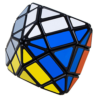 Zauberwürfel WMS Alien Oktaeder Glatte Geschwindigkeits-Würfel Magische Würfel Puzzle-Würfel Profi Level Geschwindigkeit Geschenk