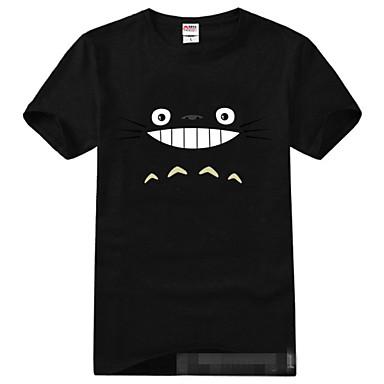 Inspirert av Min nabo Totoro Kat Anime