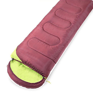 Vreća za spavanje Pravokutna vreća 10 220 Za jednu osobu