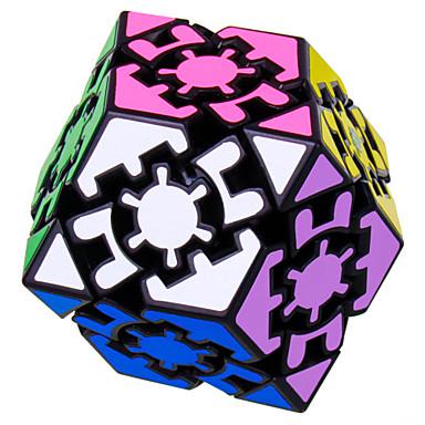 Rubik's Cube WMS Equipamento Cubo Macio de Velocidade Cubos mágicos Cubo Mágico Nível Profissional Velocidade Dom Clássico Para Meninas