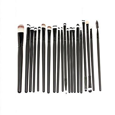 20pcs Makeup Brushes Professional Makeup Brush Set / Blush Brush / Eyeshadow Brush Synthetic Hair / Artificial Fibre Brush / Other Brush