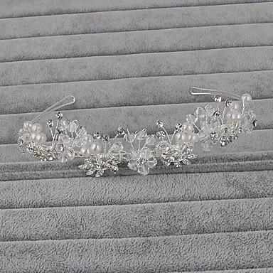 Strass Stirnbänder 1 Hochzeit Besondere Anlässe Normal Büro & Karriere Draussen Kopfschmuck