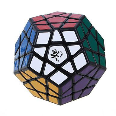 Rubikin kuutio DaYan Megaminx 3*3*3 Tasainen nopeus Cube Rubikin kuutio Puzzle Cube Professional Level Nopeus Lahja Klassinen ja ajaton