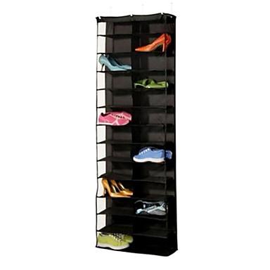 Aufbewahrungsbeutel mit Eigenschaft ist Ohne Verschluss , Für Schuhe Unterwäsche Stoff Wäsche