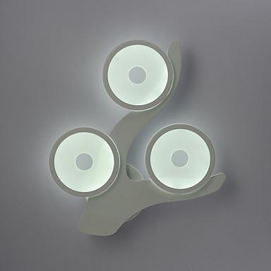 AC 110-130 / AC 220-240 39W integrierte LED Modern/Zeitgemäß Korrektur Artikel Feature for LED,Ambientelicht Wandleuchter Wandleuchte