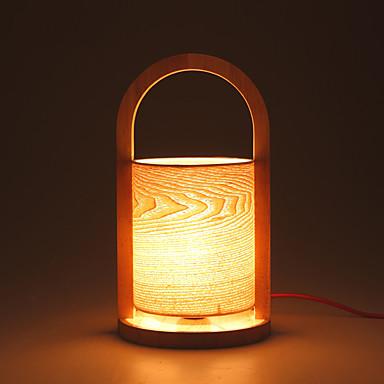 Wall Light Tunnelmavalo Työpöydän lamppu 110-120V 220-240V E26/E27 Traditionaalinen/klassinen Maalaus