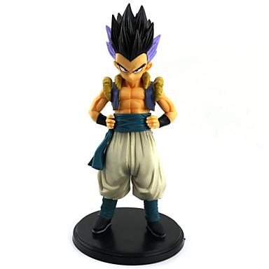 Dragon Ball Son Gohan PVC 22CM Anime Action Figurer Modell Leker Doll Toy