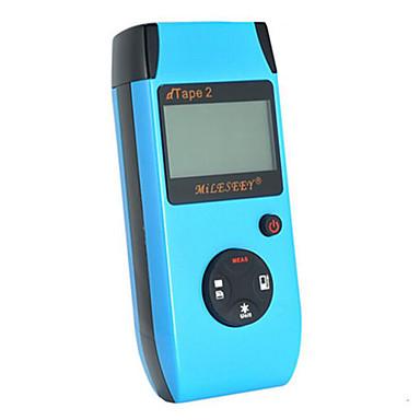 mileseey d2 blau für Laser-Entfernungsmesser
