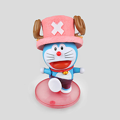 Anime Action-Figuren Inspiriert von Cosplay Cosplay PVC 11.5 CM Modell Spielzeug Puppe Spielzeug
