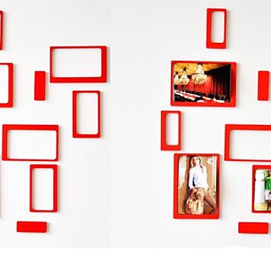 Dyr / Tegneserie / Romantik / Still Life / Mote / Højtid / Former / Vintage / folk / fantasi / fritid Wall Stickers 3D mur klistermærker,