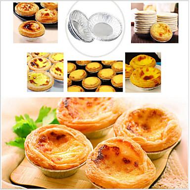 Bakeware verktøy Plast GDS Kake / For Småkake Bakeform 1pc