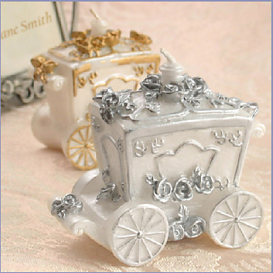 Asiatisch Klassisch Märchen Babyparty Kerzengeschenke - 1 Kerzen Geschenkbox