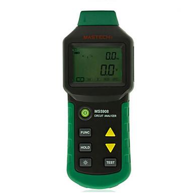 mastech ms5908 grün für Sockel-Tester