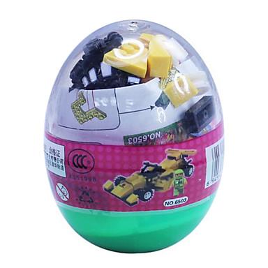 WAN GE Igračke auti Kocke za slaganje Igračke za kućne ljubimce plastika 69 Komadi