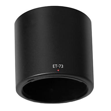 newyi® et-73 vastavalosuoja Canon EF 100 mm f / 2,8L makro IS USM kuin et73 lh-73