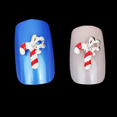 Nail Art dekoráció strasszos gyöngy smink Kozmetika Nail Art Design