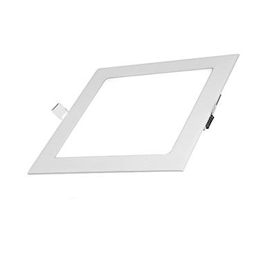 18W Instrumententafel-Leuchten 90pcs SMD 2835 1650-1700lm lm Warmes Weiß / Kühles Weiß / Natürliches Weiß Dimmbar / Dekorativ DC 24 V1