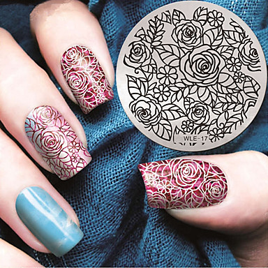 Cheap Nail Stamping Online | Nail Stamping for 2019