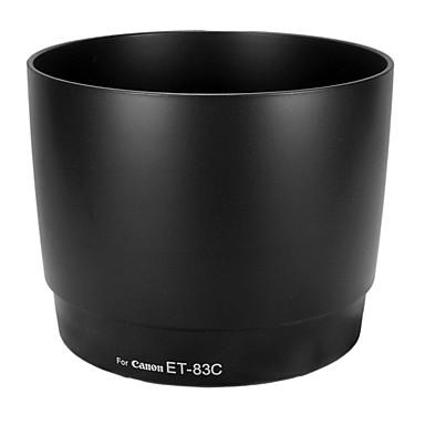 newyi® להחליף מכסה העדשה et-83c עבור Canon EF 100-400mm f4.5-5.6l הוא-83c et USM