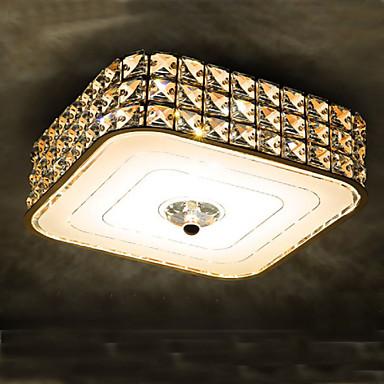 Flush Mount ,  Zemlja Others svojstvo for LED Metal Living Room Bedroom Dining Room Study Room/Office Dječja soba Hallway Garage