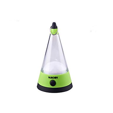 3 Lámpások & Kempinglámpák LED 100 lm 3 Mód LED Sürgősségi Kempingezés/Túrázás/Barlangászat Mindennapokra Utazás