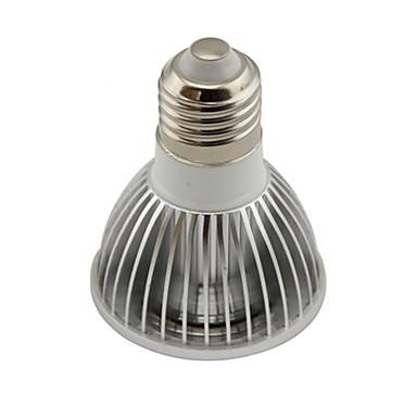 3,5 W 300-350 lm GU10 E26/E27 Φώτα PAR LED PAR20 1 leds COB Με ροοστάτη Θερμό Λευκό Ψυχρό Λευκό AC 110-130V AC 220-240V