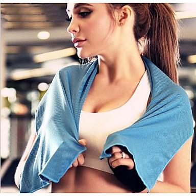 Kühlen mit Eis Handtuch -Sports Instant Snap Golf Fitness-Studio Yoga Handtuch für Ihre Nacken- für alle Sport-, cool zu bleiben draußen