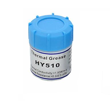 hy510 cpu termikus zsír - ezüstszürke