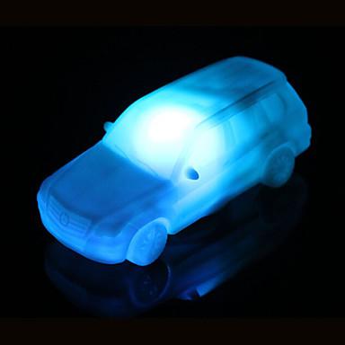 1 db Dekorációs lámpa Éjjeli fény AkkumulátorBattery Dekoratív 220 V
