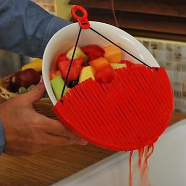 trakt For For kjøkkenutstyr for Frukt Plast Høy kvalitet